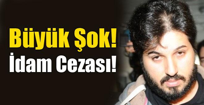 Reza Zarrab'ın ortağı Zencani'ye kötü haber
