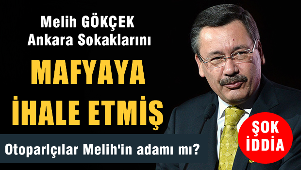 Ankara sakinleri otoparkçı eziyetini anlattı