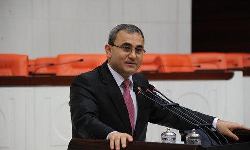 Prof. Dr. Alim Işık: 'AK Parti'ye az oy çıkan köylere hizmet gitmiyor'