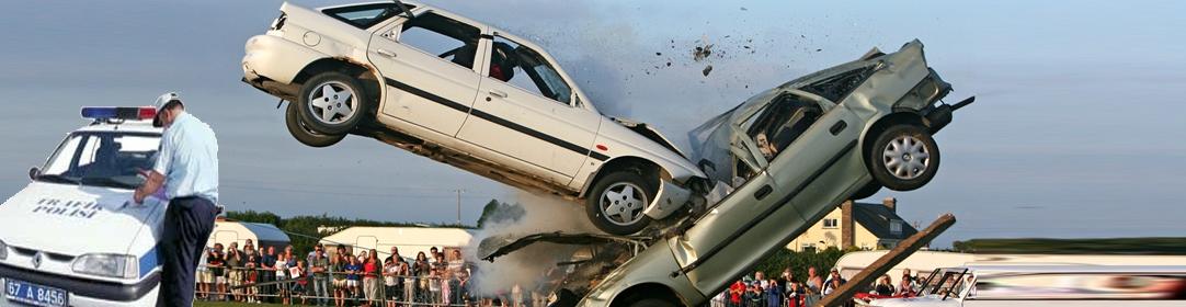 Savaş değil, bayram bilançosu! Trafik kazalarında kaç kişi öldü?