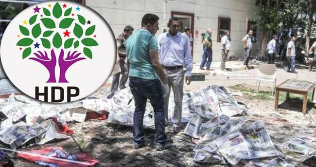PKK YARDAKÇISI HDP'Lİ VEKİLDEN ŞOK TEHDİT!