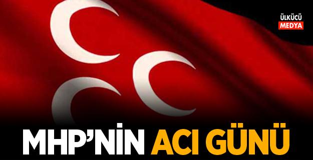 MHP'nin acı günü: Yönetici ilk toplantıda hayatını kaybetti