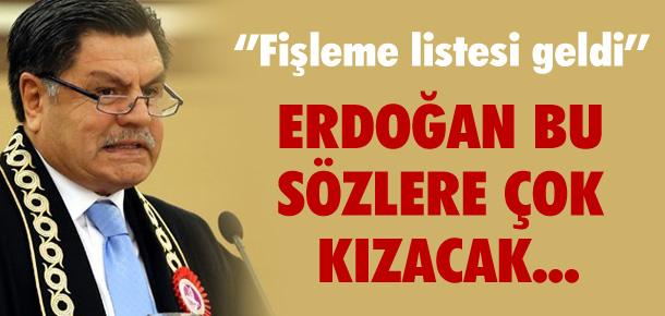 HAŞİM KILIÇ'TAN BOMBA AÇIKLAMALAR!