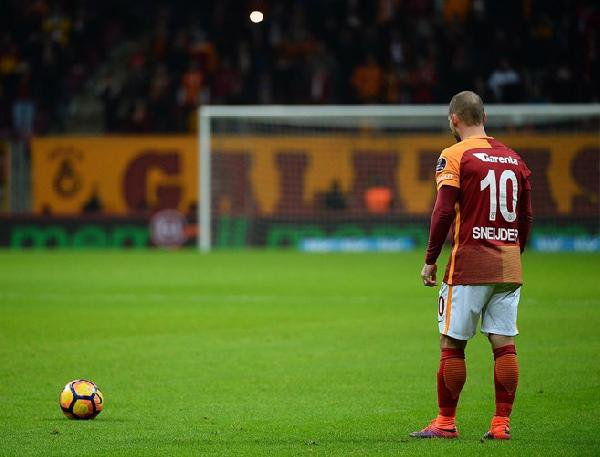 Galatasaray (5-1) Aytemiz Alanyaspor
