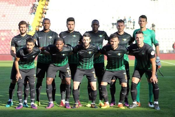 Akhisar Belediyespor (0-0) Kayserispor