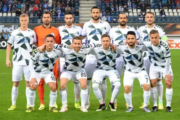 Atiker Konyaspor (2-1) Çaykur Rizespor