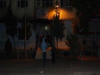 YDG-H Üyeleri Balta Ve Molotoflarla Saldırdı
