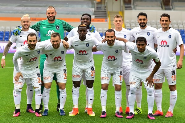 Trabzonspor (0-0) Medipol Başakşehir