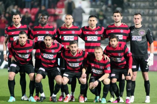 Gaziantepspor Küme Düştü: Çaykur Rizespor (2-0) Gaziantepspor