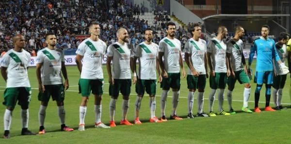 Bursaspor (1-3) Aytemiz Alanyaspor