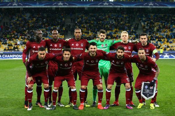 Beşiktaş (1-0) Çaykur Rizespor