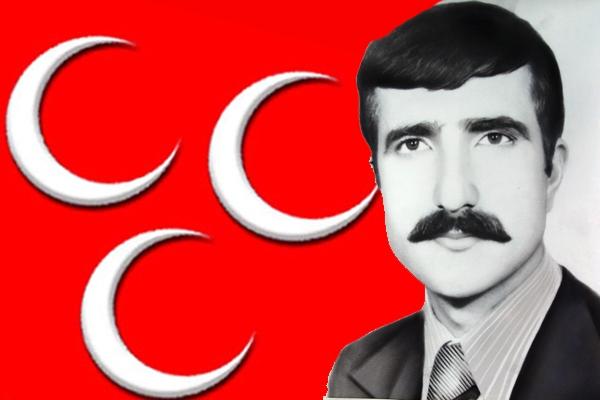 MHP'li Şehit Belediye Başkanı Hikmet Tekin için Bingöl'de mevlit okutulacak