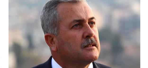 MHP'li Belediye Başkanı, PKK'lı 'Kahpelerin' leşlerini ilçeye sokmadı!