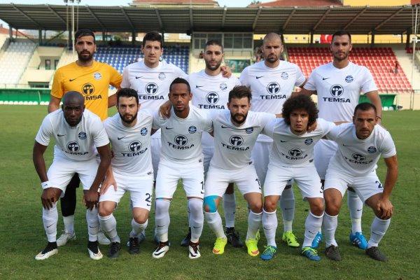 Adana Demirspor (1-1) Manisaspor