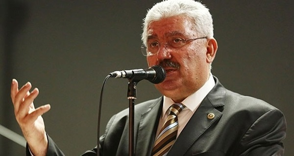 MHP'li Semih Yalçın'dan 'MHP tabanı ne istiyor?'