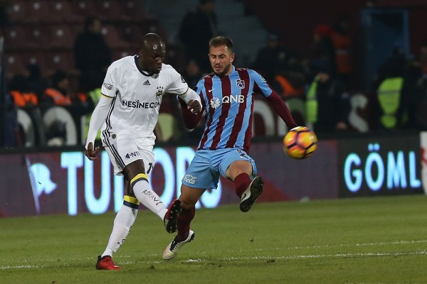 Fenerbahçe (1-1) Trabzonspor