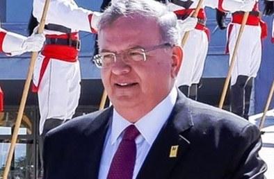 Öldürülen Brezilya Büyükelçisi'nin Katili Polis Çıktı