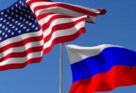 Rus Diplomatlar Washington'u Terk Etti