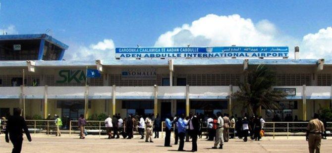 Mogadişu Havalimanı Yakınlarında Patlama Ve Silah Sesleri: 13 Ölü