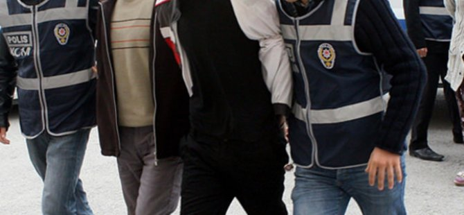 Fetö Operasyonunda Gözaltı Sayısı 24'e Yükseldi