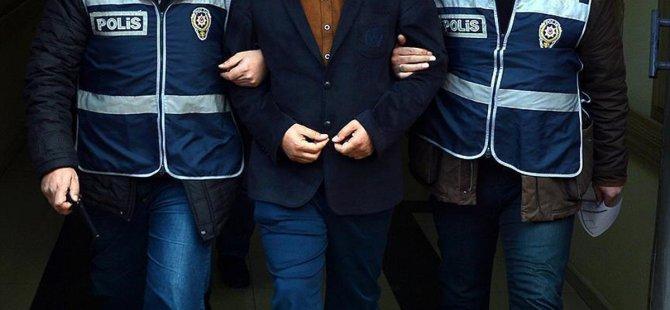 Tutuklanan Siirt Belediye Başkanı Bakırhan'a 114 Yıl Hapis İstemi