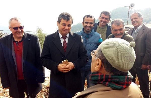 MHP'li Türe: Artık Terör Örgütü Değil Adeta Ordu Oldular