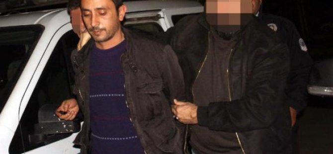 Fidye İçin Çocuk Kaçırdığı Öne Sürülen Zanlı Yakalandı