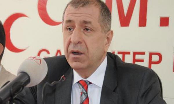 Ümit Özdağ'dan şok PKK iddiası...