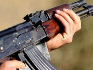Bitlis'te Karakola Saldırı