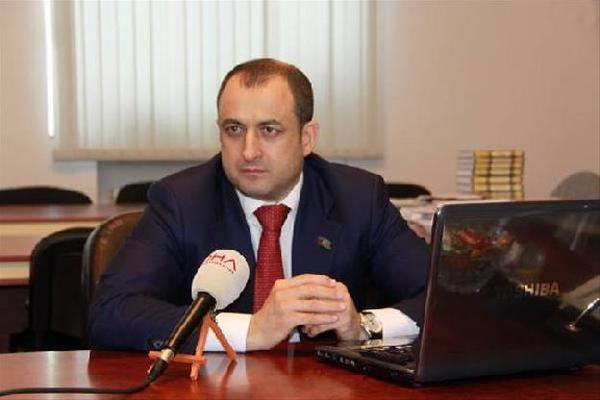 Azerbaycan Milletvekilinden Fatih Portakal'a Tepki
