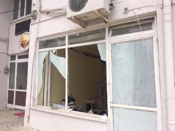 Adıyaman'da 5.5'lik Deprem; Yıkılan Binalar Ve Yaralılar Var