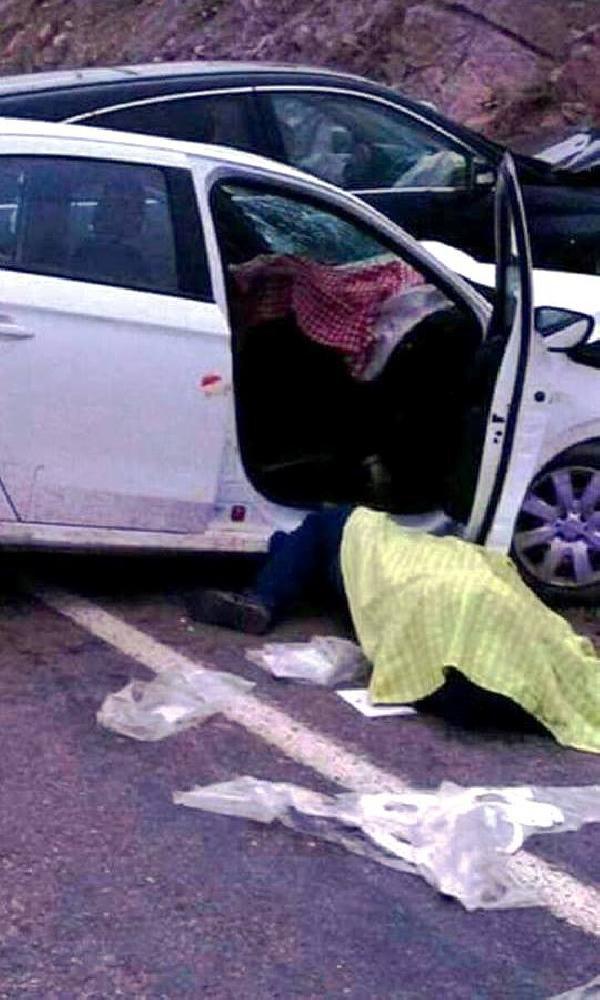 Pütürge Kaymakamı'nın Makam Aracı, Otomobille Çarpıştı: 2 Ölü, 6 Yaralı