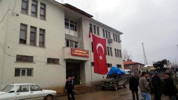 Beytüşşebap Kaymakamı Murat Şener, Belediyeye Kayyum Olarak Atandı