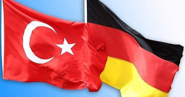 Türkiye'den Almanya'ya çok sert cevap