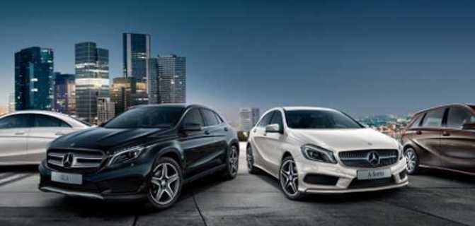 Mercedes Dünya Çapında Çok Sayıda Aracı Geri Çağırıyor