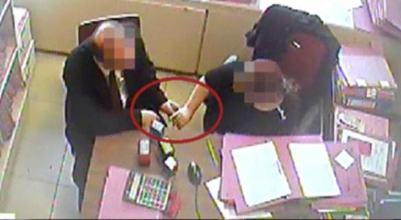 Adliyedeki Rüşvet Soruşturmasında 4 Şüpheli Tutuklandı