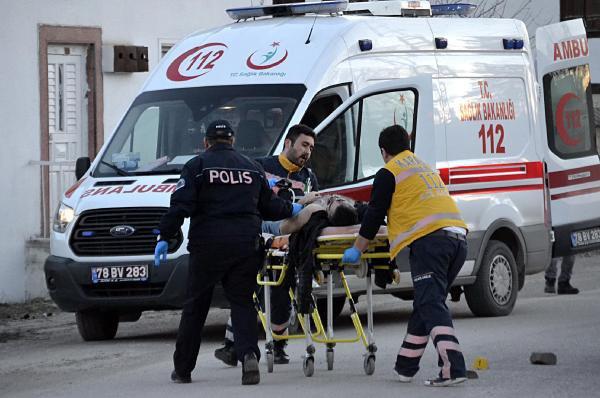 Doktor, Çalışanının Kocası Tarafından Öldürüldü