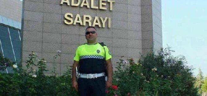 Şehit Polis Fethi Sekin Anısına Heykel Yarışması