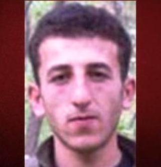 Başına 1 milyon lira ödül konan PKK'lı terörist öldürüldü