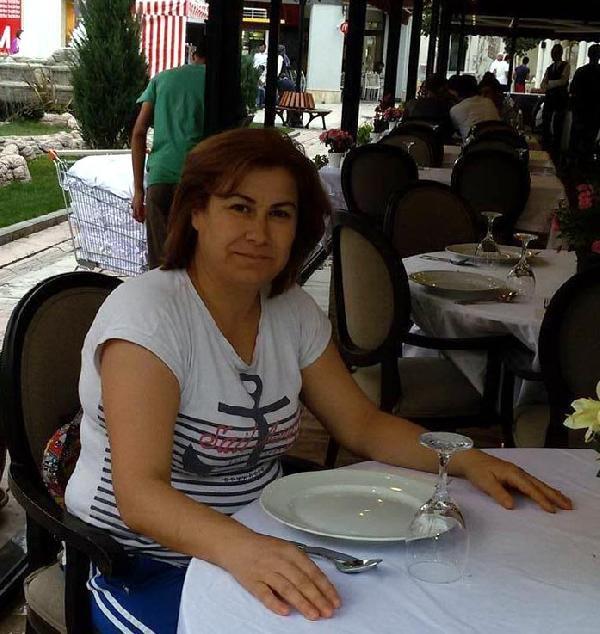 Kadınlar Günü'nde Boşandığı Eşini Pompalı Tüfekle Öldürdü