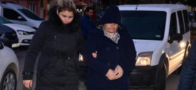 Adana Merkezli 7 İlde Fetö/pdy Operasyonu: 23 Gözaltı