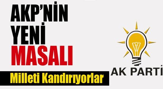 AKP İKİNCİ EMEKLİLİK DİYE MİLLETİ KANDIYOR !