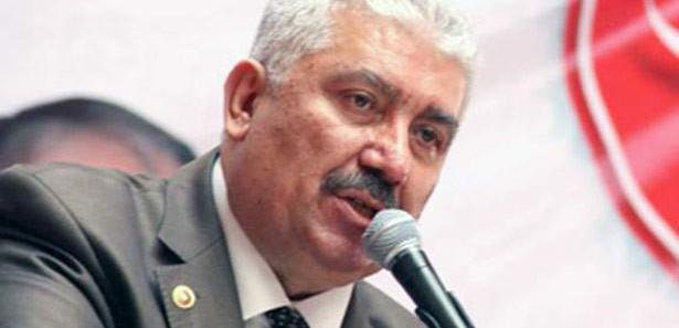 Mhp Genel Başkan Yardımcısı Yalçın: Ahmet Hakan'a Yapılan Saldırı, Basın Özgürlüğüne Yöneliktir