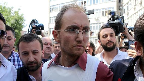 Atalay Filiz'e İki Kez Ağırlaştırılmış Müebbet Hapis