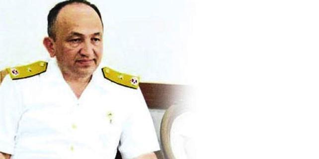 Balyoz Mağduru Tuğamiral Türkmen'e 130 Bin Lira Tazminat