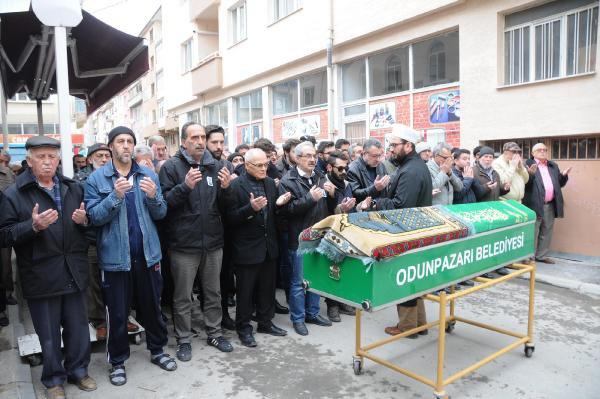 Eskişehir'de 2 Vergi Memurunun Şüpheli Ölümü