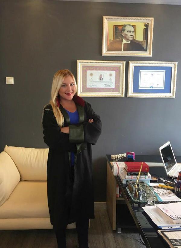 Avukat Müvekkilini Görüntülerle Cezadan Kurtardı