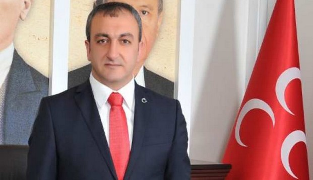 """Fatih Çetinkaya: """"İstiklal Marşı, Türk'ün inanç ve yiğitliğinin özeti"""""""