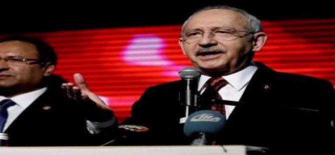 CHP tüm yurt dışı programlarını iptal etti