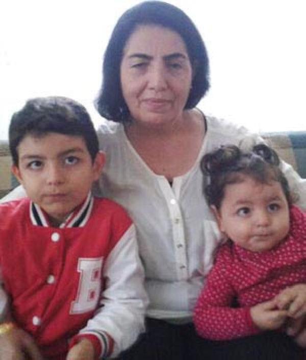 Kaldırımda Yürüyen Kadının Ölümüne Neden Olan Sürücünün Serbest Bırakılması Tepki